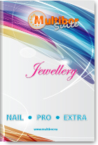 Multibor Jewellery NAIL :: Manual
