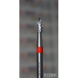 F22RF, MULTIBOR Carbide Nail Drill bit, 3/32(2.35mm), Professional Quality