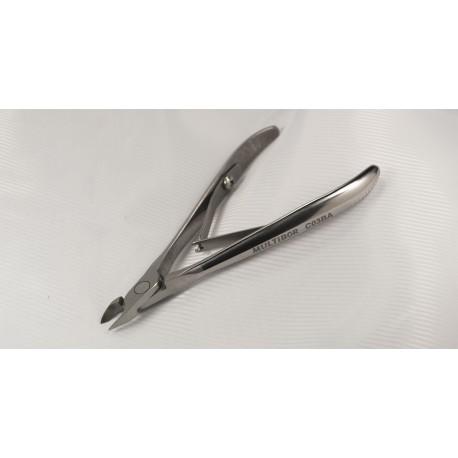 C03BA MULTIBOR Short hangnail nail-clippers 3mm