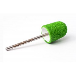 "127G, MULTIBOR PEDICURE BIT, 3/32"" (2,35mm) 80 Grit, 15.000 rpm, ∅ 13mm. Professional High Quality"