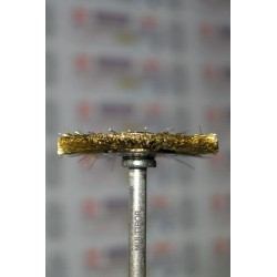 L21R, MULTIBOR Cleaning Brush Nail Drill bit, 3/32(2.35mm), Professional Quality